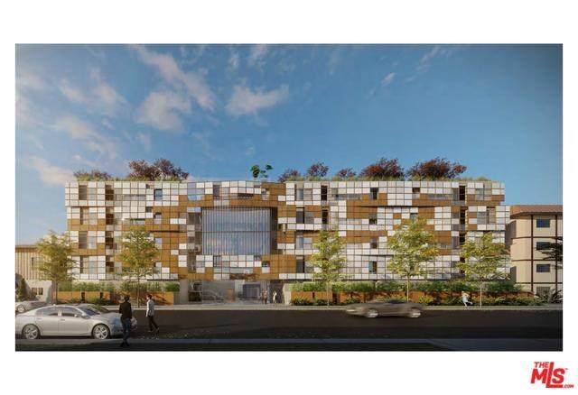1829 Corinth Avenue, Los Angeles (City), CA 90025 (#20557578) :: Veléz & Associates