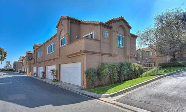 2503 Sundial Drive F, Chino Hills, CA 91709 (MLS #CV20040124) :: Desert Area Homes For Sale