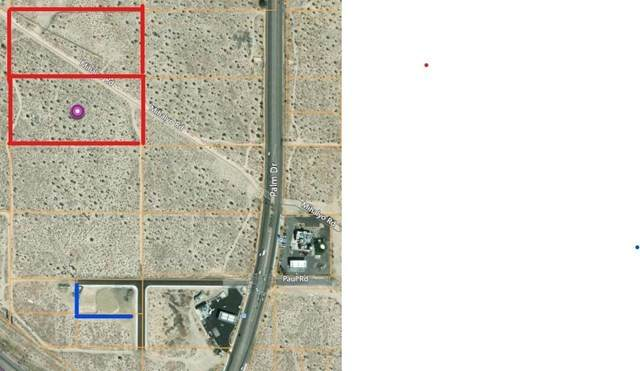 123 Tbd, Desert Hot Springs, CA 92240 (#219039559DA) :: Mainstreet Realtors®