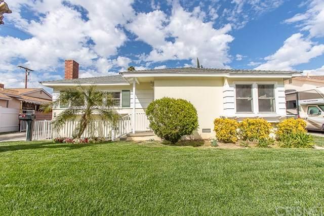 19741 Schoolcraft Street, Winnetka, CA 91306 (#SR20040491) :: RE/MAX Masters