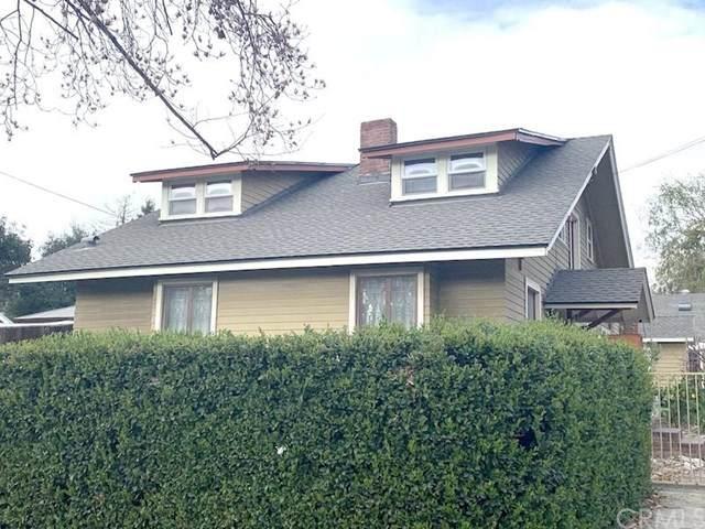 127 W 8th Street, Claremont, CA 91711 (#PW20040479) :: Coldwell Banker Millennium
