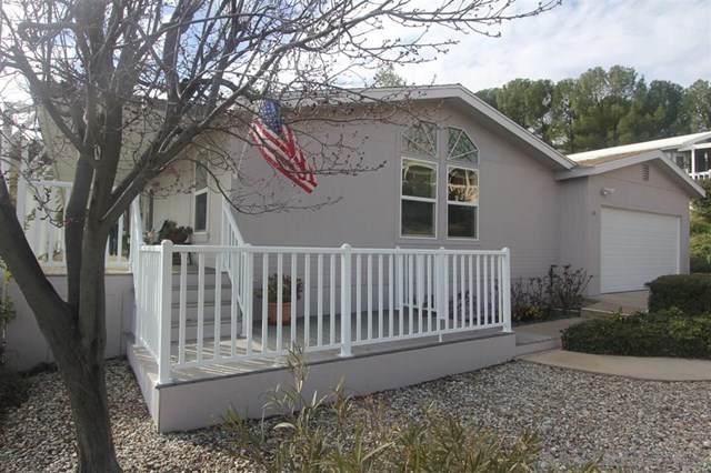 35109 Highway 79 Unit #119/Space, Warner Springs, CA 92086 (#200009221) :: RE/MAX Masters