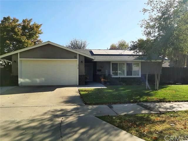 318 Sonora Avenue, Merced, CA 95340 (#MC20040518) :: Allison James Estates and Homes
