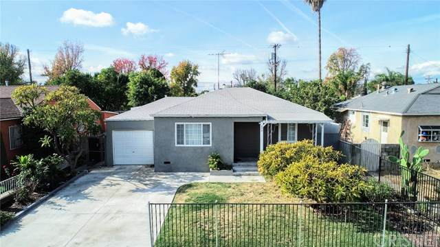8215 Noble Avenue, Panorama City, CA 91402 (#SR19278476) :: RE/MAX Estate Properties