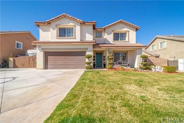 37249 Giavon Street, Palmdale, CA 93552 (#DW20038243) :: Go Gabby