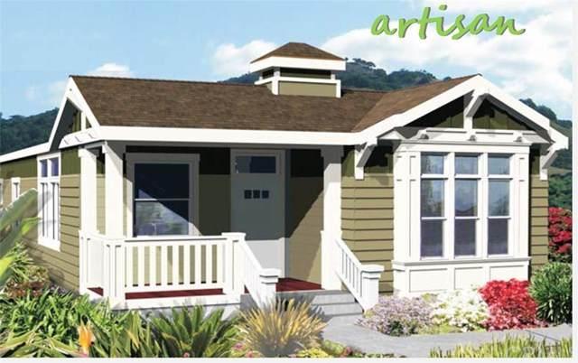 69525 Dillon Road, Desert Hot Springs, CA 92240 (#EV20040621) :: Keller Williams Realty, LA Harbor