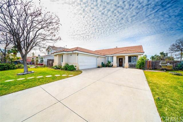 995 Riverwalk Drive, San Bernardino, CA 92408 (#CV20040335) :: Steele Canyon Realty
