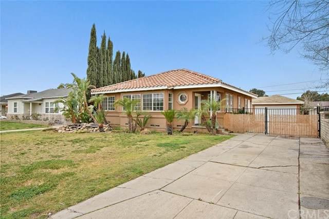 3680 Wall Avenue, San Bernardino, CA 92404 (#CV20040595) :: Steele Canyon Realty