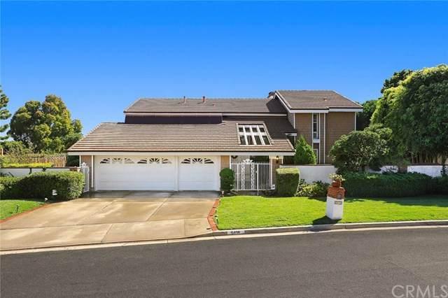 6418 Le Blanc Place, Rancho Palos Verdes, CA 90275 (#PV20040625) :: Keller Williams Realty, LA Harbor