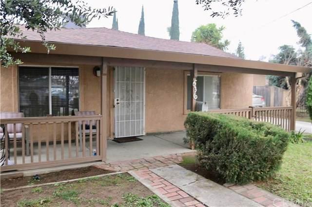 536 M Street, Merced, CA 95341 (#MC20040137) :: Allison James Estates and Homes