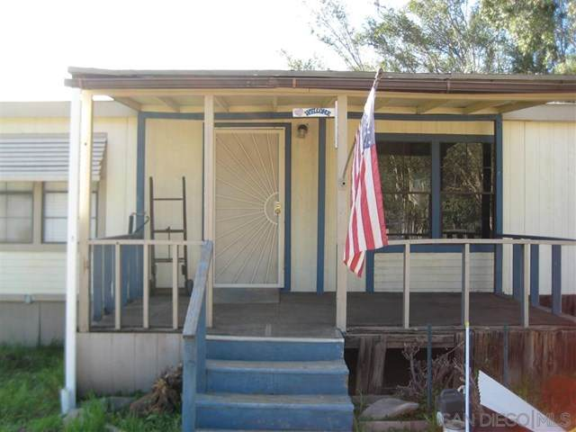28913 11th St., Lake Elsinore, CA 92532 (#200009242) :: Case Realty Group