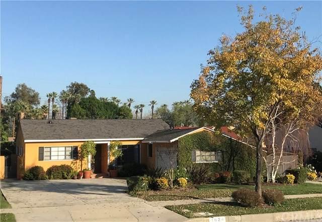 1024 N Pasadena Avenue, Azusa, CA 91702 (#AR20040631) :: Coldwell Banker Millennium