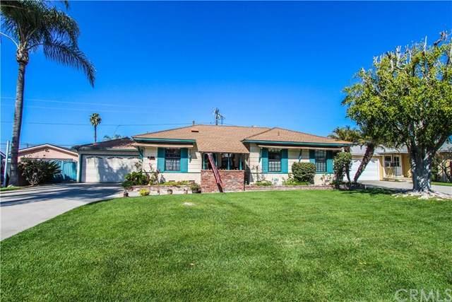 9223 Manzanar Avenue, Downey, CA 90240 (#DW20040260) :: Team Tami