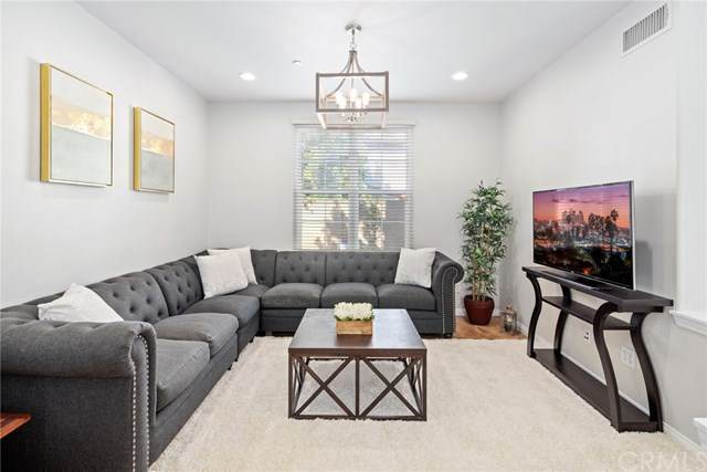 57 Greenhouse, Irvine, CA 92603 (#NP20040209) :: Doherty Real Estate Group