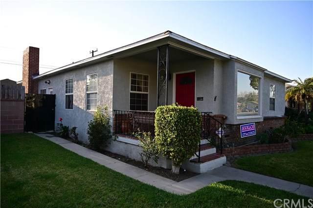10315 Garfield Avenue, South Gate, CA 90280 (#DW20040665) :: Team Tami