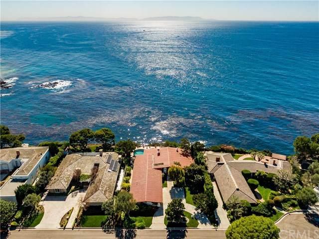 2825 Via Segovia, Palos Verdes Estates, CA 90274 (#PV20039715) :: Keller Williams Realty, LA Harbor