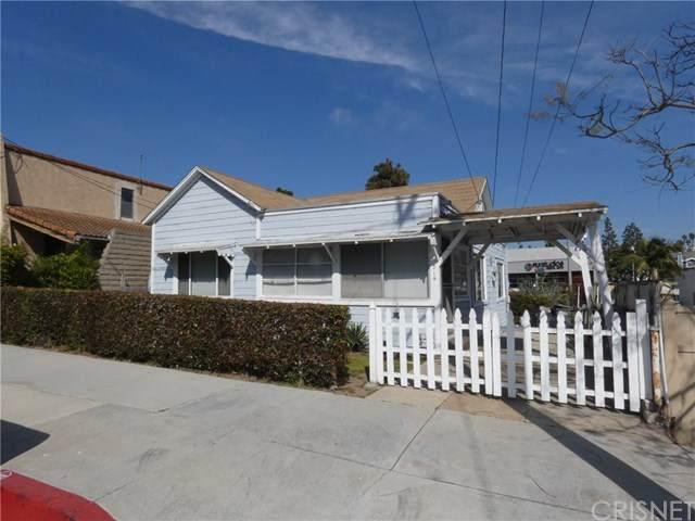 514 N Gertruda Avenue, Redondo Beach, CA 90277 (#SR20040613) :: Keller Williams Realty, LA Harbor