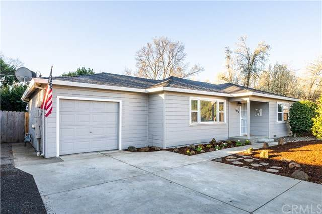 1273 East Avenue, Chico, CA 95926 (#SN20040667) :: Steele Canyon Realty