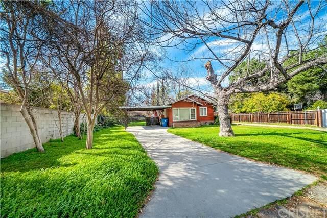 5849 Donna Avenue, Tarzana, CA 91356 (#SR20036917) :: Berkshire Hathaway HomeServices California Properties