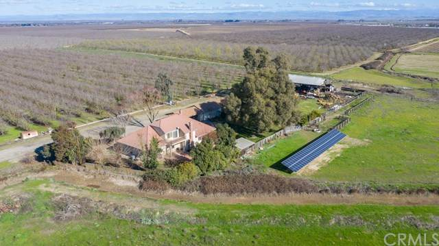 10744 Gamble Road, Winton, CA 95388 (#MC20040535) :: Allison James Estates and Homes