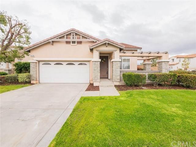 12954 Bordeaux Court, Rancho Cucamonga, CA 91739 (#CV20040685) :: Coldwell Banker Millennium