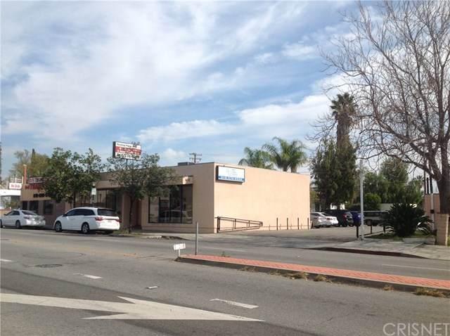 832 N Maclay Avenue, San Fernando, CA 91340 (#SR20024031) :: The Brad Korb Real Estate Group