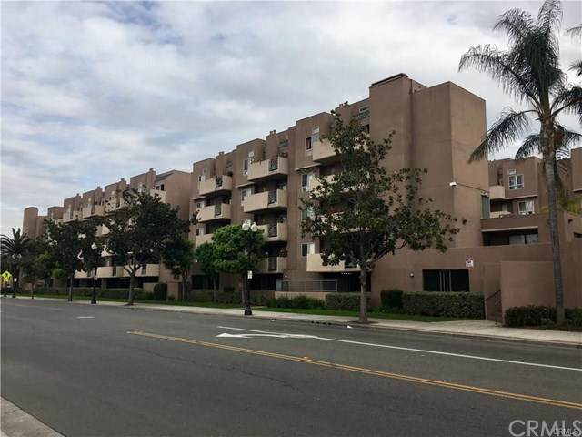 450 E 4th Street #339, Santa Ana, CA 92701 (#PW20040675) :: Crudo & Associates