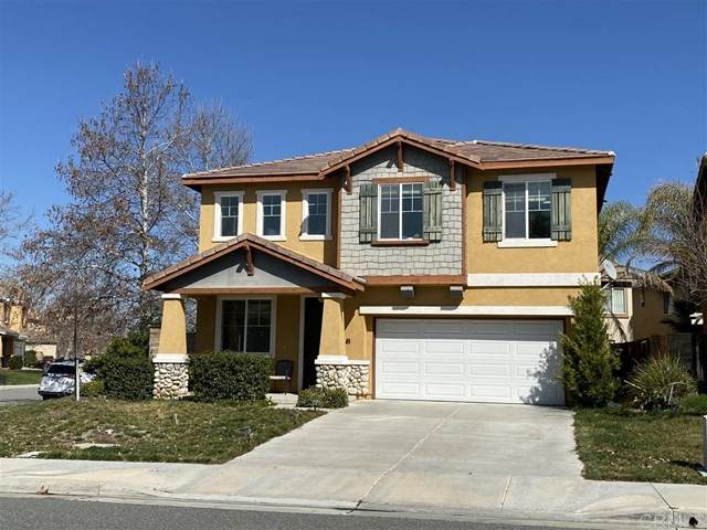 31906 Rosales Ave, Murrieta, CA 92563 (#200009250) :: Brenson Realty, Inc.