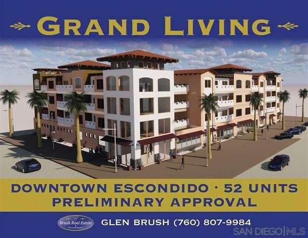 540 W Grand Avenue, Escondido, CA 92025 (#200009258) :: Compass