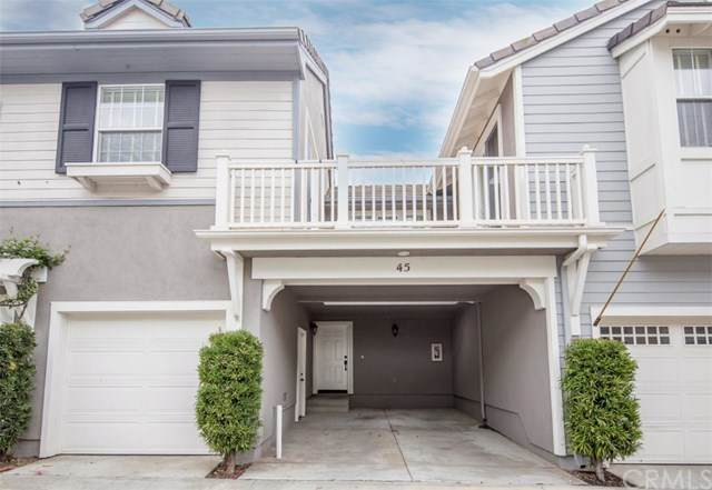 45 St Mays Road, Ladera Ranch, CA 92694 (#OC20040489) :: Sperry Residential Group