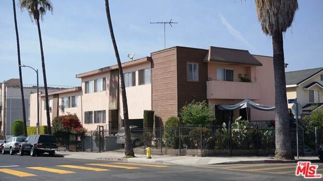 1157 S Serrano Avenue, Los Angeles (City), CA 90006 (#20557702) :: RE/MAX Empire Properties
