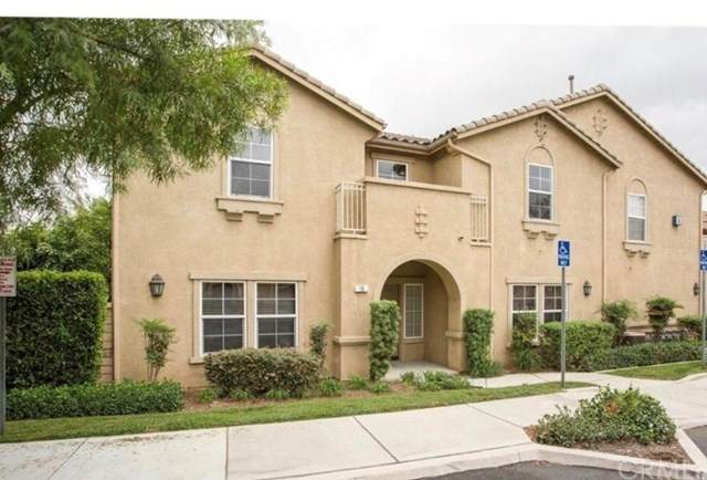 11450 Church Street #19, Rancho Cucamonga, CA 91730 (#CV20040734) :: Coldwell Banker Millennium