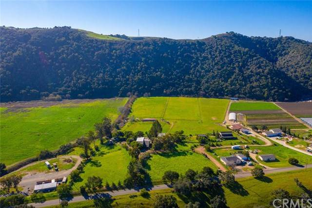 2496 Huasna Road, Arroyo Grande, CA 93420 (#PI20039376) :: Rose Real Estate Group