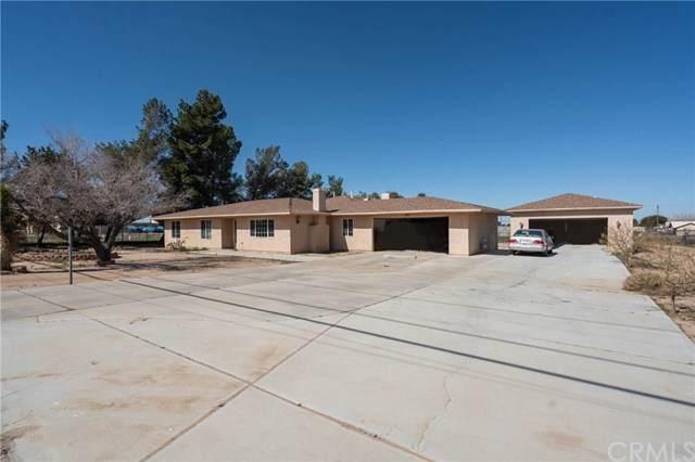 15262 Sycamore Street, Hesperia, CA 92345 (#CV20040775) :: The Miller Group