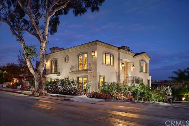 214 Poppy Avenue, Corona Del Mar, CA 92625 (#EV20040797) :: Tyler Brown & Associates