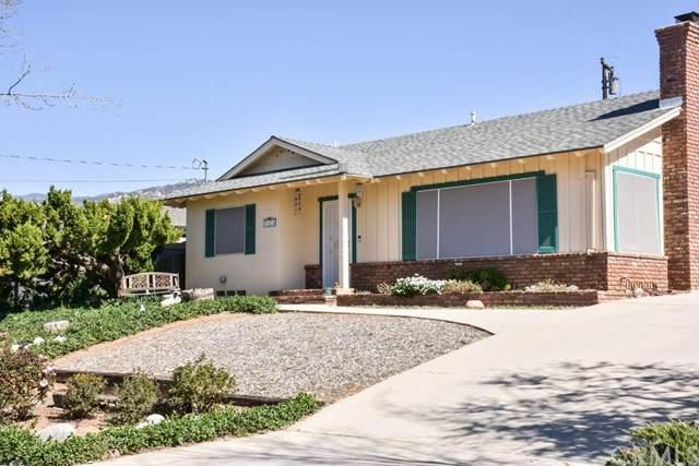 35525 Rodeo Road, Yucaipa, CA 92399 (#IV20040757) :: Crudo & Associates