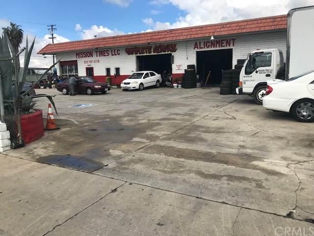 1601 E Mission Boulevard, Pomona, CA 91766 (#PW20040785) :: Crudo & Associates