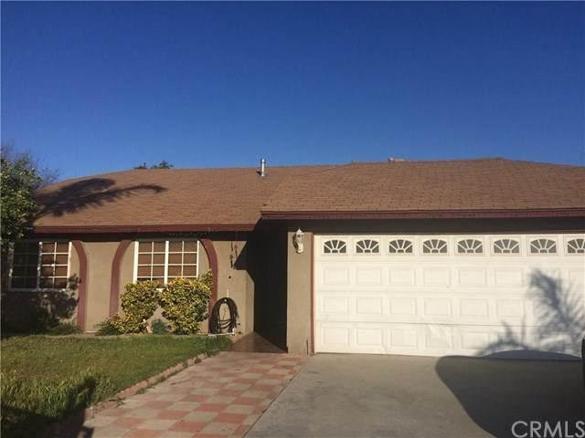 8931 Lime Court, Fontana, CA 92335 (#EV20039372) :: Crudo & Associates