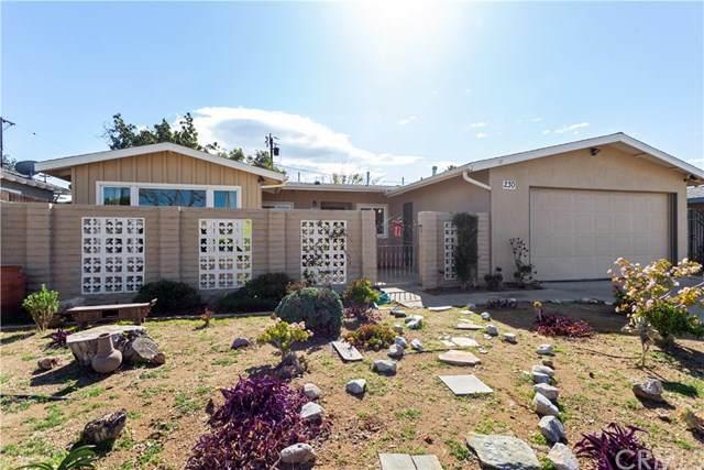 230 E Hoover Avenue, Orange, CA 92867 (#TR20040751) :: Steele Canyon Realty