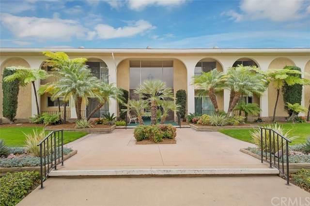 620 Huntington Drive #235, Arcadia, CA 91007 (#AR20035281) :: Mainstreet Realtors®