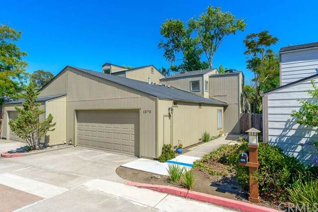 1375 Vista Del Lago, San Luis Obispo, CA 93405 (#SP20039712) :: Rose Real Estate Group