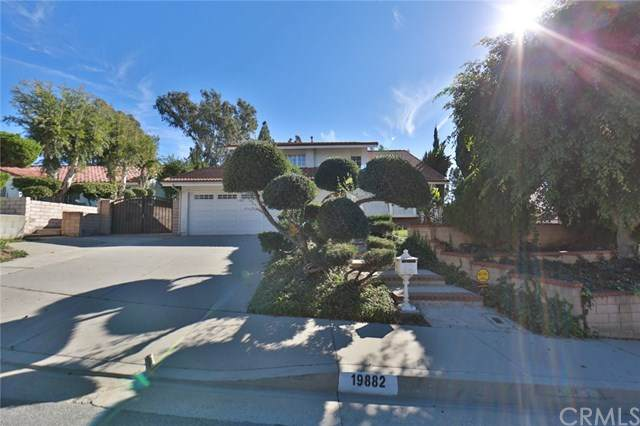 19882 Calle Lago, Walnut, CA 91789 (#TR20040863) :: Berkshire Hathaway HomeServices California Properties