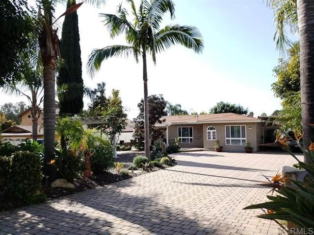 555 Matagual Drive, Vista, CA 92081 (#200009289) :: Crudo & Associates