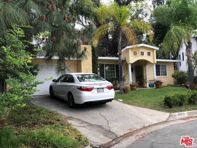 4467 Ardara Place, 634 - La Canada Flintridge, CA 91011 (#20557652) :: Rose Real Estate Group