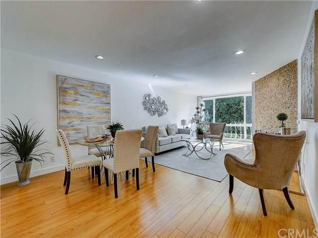 12720 Burbank Boulevard #126, Valley Village, CA 91607 (#BB20040879) :: Allison James Estates and Homes