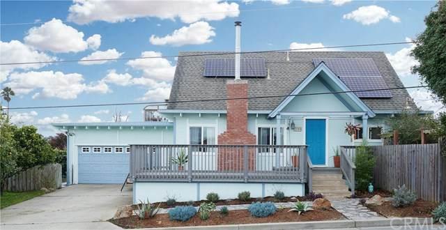 2398 Alexander Avenue, Los Osos, CA 93402 (#SC20038483) :: Mainstreet Realtors®