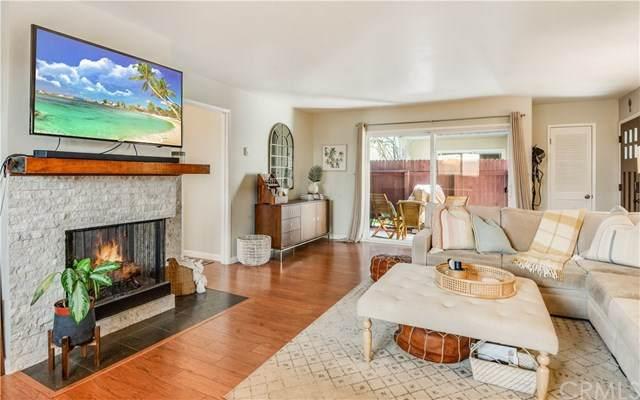 2606 Gates Avenue #2, Redondo Beach, CA 90278 (#SB20038184) :: Keller Williams Realty, LA Harbor