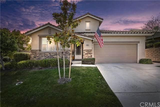 28281 Summitrose Drive, Menifee, CA 92584 (#SW20032292) :: Brenson Realty, Inc.