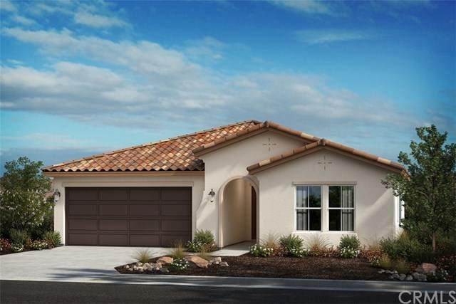 28115 Schola Drive, Menifee, CA 29584 (#IV20040898) :: Brenson Realty, Inc.