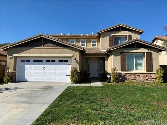 30660 Fox Sedge Way, Murrieta, CA 92563 (#OC20039493) :: Powerhouse Real Estate